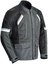 Tourmaster Sonora Air 2.0 Jacket Gunmetal MED