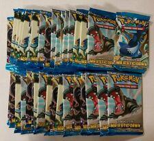 Pokémon Diamond and Pearl Majestic Dawn Booster Box Lot 36 Packs loose L@@K!