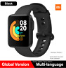 Xiaomi Mi Watch Lite Smartwatch GPS HD Screen Pulsmesser, Neuware, DE Versand