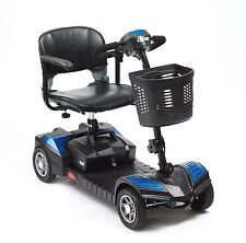 Scout Lightweight Car Boot Travel Mobility Scooter NEW by Drive Medical (4MPH)