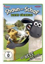DVD * SHAUN DAS SCHAF - BITTE LÄCHELN - DIE 13. # NEU OVP $