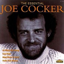 THE BEST OF JOE COCKER [CAPITOL] (NEW CD)