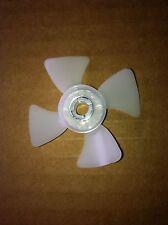Fan WL008400AV  Campbell Hausfeld / Husky Air Compressor Part Blade Plastic NEW
