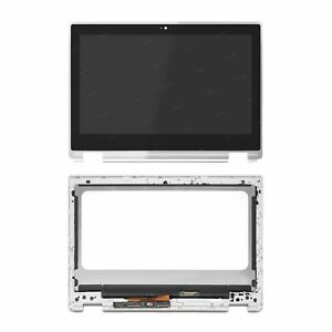 11.6'' HD LED LCD Touch Screen Digitizer For Acer Chromebook R11 CB5-132T C738T