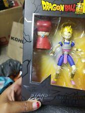 Dragon Stars Series DragonBall Super Saiyan Cabba Action Figure - NEW - Kale BAF