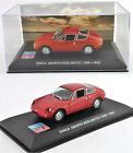 SIMCA ABARTH BERLINETTE 1300 - 1962 - 1:43 ALTAYA IXO