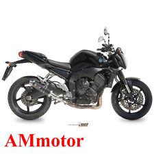 Mivv Yamaha Fz1 / Fz1 Fazer 2013 13 Scarico Marmitta Gp Carbonio Moto