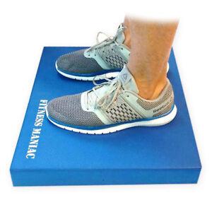 Balance Pad Yoga Mat Gym Training Non-Slip Improve Stability Fitness Board XL