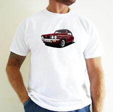 TRIUMPH DOLOMITE SPRINT CAR ART T-SHIRT. PERSONALISE IT!