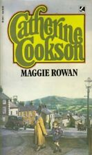 BOOK-Maggie Rowan,Catherine Cookson- 9780552084444