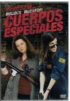 Cuerpos especiales (The Heat) (DVD Nuevo)