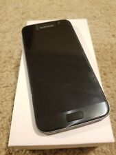 Samsung Galaxy S7 SM-G930 - 32GB - Black Onyx (Sprint) Smartphone