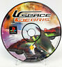 SPACE DEBRIS - Sony PlayStation 1 Action Shooter Game Disc ONLY (PS1 PAL)(2000)