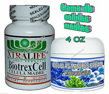 BioxtrexCell,BIOTREX CELL bioxcell,bioxtron,potente activador de celulas madres