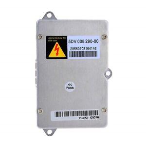 HID Headlight Control Unit Ballast Module For BMW 7 series E65 5DV008290-00