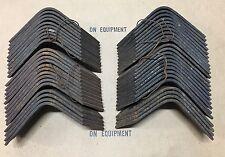 Agric Tiller Tines Full Set for 60'' AMS Series 04500102 & 04500209 OEM Quality