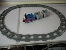 Lego Duplo Oval train track set 14 pieces spares for Thomas Tank Included