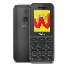"Teléfono Móvil Wiko Mobile Lubi 5 1 8"" Qvga Bluetooth"