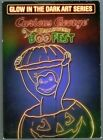 Curious George A Halloween Boofest DVD with slipcover