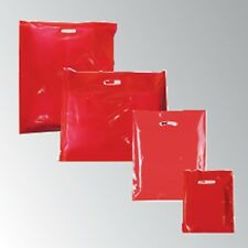 15 X  LARGE  Red Party Bags   TOY Hen  Stag Night