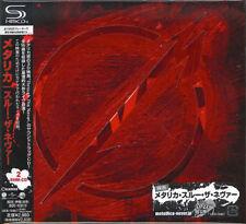 METALLICA-THROUGH THE NEVER-JAPAN 2 SHM-CD G45