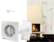 Ventilateur de Chambre Distributeur D'air chaude Swiftair