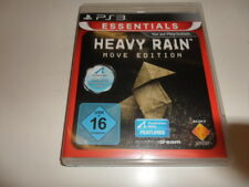 PlayStation 3 PS 3   Heavy Rain [Essentials]