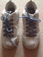 Ladies Skechers Sport 6.5 White Vintage