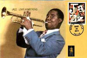 Mountaineer Photo 4503 Jazz Louis Armstrong