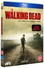 The Walking Dead Season 2 Blu-ray UK BLURAY