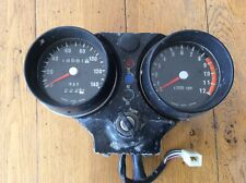 Kawasaki Triple S1A S2A Guages Meters Ignition