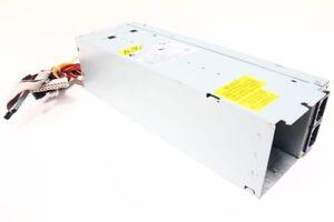 Delta RPS-350-9 A Power Supply Cage IBM P/N 49P2036 Fru 49P2037