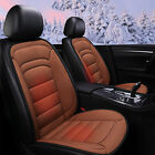 Universal Car Heated Seat Cover Cushion Hot Warmer Automobile Seat Heating Pad