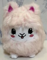 Pikmi Pops Jumbo Llama Plush Coconut Scented Pink Stuffed Animal Doll NWOT Toy