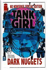 Image Tank Girl Dark Nuggets (Dec. 2009) High Grade