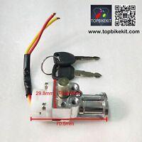 Ebike Battery case Lock & Key/ Power On/ off for Ebike li-ion battery case 05