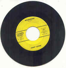 Jimmy Lester - Wondering / I'm Gone PRIVATE LABEL ROCKABILLY / BLUES