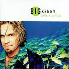 CD - Big Kenny - Live A Little