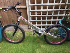 """Monty 207H 20"""" Trials Bike"""