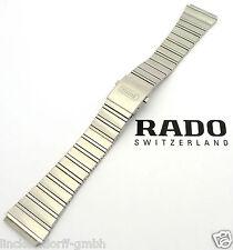 Rado Bracciale in acciaio inox - 19 mm-BRACELET