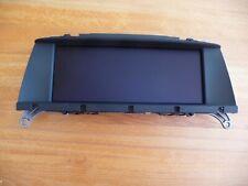 BMW X3 F25 Navigation Pro CID 9289584 Monitor Bildschirm 8,8 Display 8.8