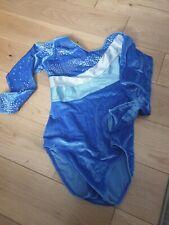 Gymnastics Leotard Girls 9 Years Old