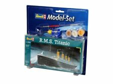 Revell - r.m.s. TITANIC modello Set 1:1200 - 65804