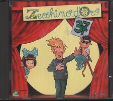 "RARO CD FUORI CATALOGO 1994 "" 37° ZECCHINO D'ORO """
