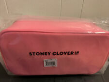 New With Packaging Stoney Clover Lane Classic Large Pouch-Guava (Nylon)