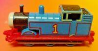 ERTL Thomas the TRAIN vintage OLD diecast Thomas Friends Metal #1 CAR Die Cast