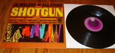 JR. WALKER & THE  ALLSTARS SHOTGUN ORIGINAL LP