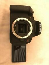Canon EOS Rebel T5i DSLR Camera Body Only