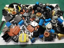 Electronic Component Joblot Transistor , Inductor Capacitor More