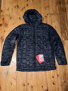 Helly Hansen Hooded Puffer Jacket (medium)